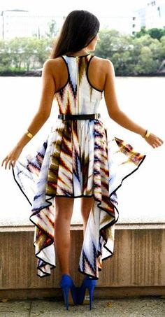 Cute summer dress!! I want :)