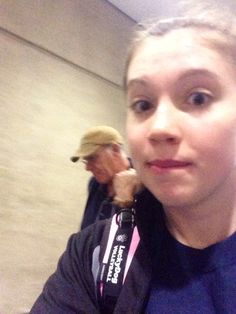 #18 Take a picture of you and your coach at the event @Jill Jackson Norris Volleyball By Taylor Lindberg - who now qualifies for the grand prize!
