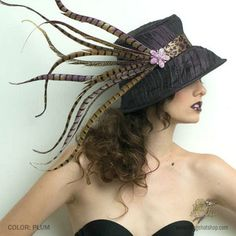 Mia Cloche Hat