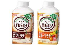 【罪悪感なく】ゆったり楽しめる低糖質シリーズ「明治ロカボーノ」が新登場!   嬉しい新商品が6月に発売です! #明治 #ロカボ #ロカボーノ #低糖質