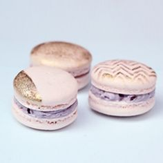 {tips} Secrets from a Pastry Chef: How to Make Perfect Macarons Every Time