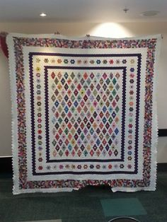 Insanity Quilt