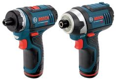 Bosch CLPK27-120 12-Volt Max Lithium-Ion 2-Tool Combo Kit (Drill/Driver and Impact Driver) with 2 Batteries, Charger and Case by Bosch, http://www.amazon.com/dp/B0046ZRYPE/ref=cm_sw_r_pi_dp_NixQrb0QT79YW