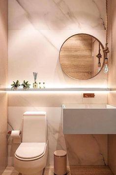 Bedroom Decor Tips Lavabo Design, Bathroom Design Luxury, Bathroom Goals, Room Inspiration, Sweet Home, Bedroom Decor, New Homes, House Design, Decoration