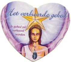 Orakelkaarten - Orakel van de liefde - Trek hier gratis een kaart