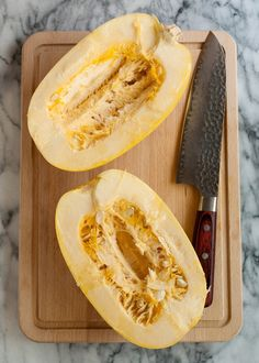 7 Tips to Help You Safely Prep Hard Winter Squash
