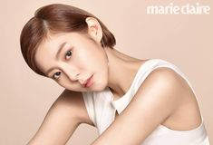 UEE Shows Off 'Espoir' Makeup with 'Marie Claire' Magazine | Koogle TV