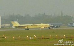 China Has Started Building the J-20 Stealth Fighter  - PopularMechanics.com