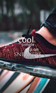 Explore looks & clothing to see what things to put on with the use of Slip-on Sneakers.    slip on sneakers outfit summer   #sliponsneakersoutfit #sliponsneakers #sliponsoutfit #sliponshoes