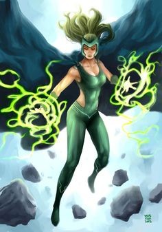 Polaris by Dedefox on DeviantArt Marvel Comic Character, Comic Book Characters, Marvel Characters, Comic Books Art, Comic Art, Marvel Comics, Dc Comics Superheroes, Marvel Heroes, Marvel Women