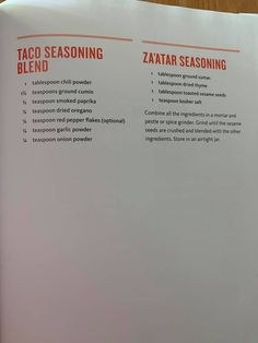 Keto Reset Cookbook Keto Seasoning, Toasted Sesame Seeds, Smoked Paprika, Chili Powder, How To Dry Oregano, Stuffed Peppers, Chile, Stuffed Pepper, Stuffed Sweet Peppers