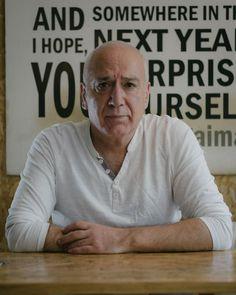 alexis karpouzos photo Spiritual Teachers, Osho, Speakers, Authors, Poetry, Spirituality, Mens Tops, T Shirt, Photos