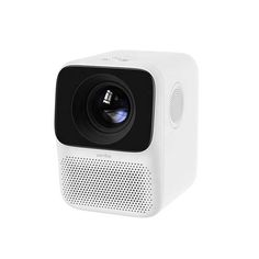 Lcd Projector, Portable Projector, Google Chromecast, Xiaomi Logo, Wifi, Diffuse Reflection, Led Color, Printer, Sistema Android