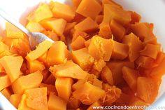 Croquetas de calabaza y queso (4)