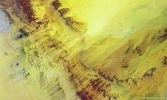 Sand Dunes Niger Sahara