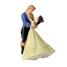 WDCC Disney Classics Beauty And The Beast  Belle And Prince The Spell Is Lifted #WDCCDisneyClassics #Art. Belle Dancing with her Prince is from the Walt Disney Film Beauty and the Beast. This piece is a 15th Anniversary numbered limited edition of 2,000.