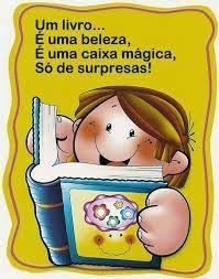 58 Melhores Imagens De Dia Do Livro Infant Classroom Infant