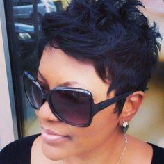 Ebony Short Haircuts 2014 Short Hairstyles For Black Women 2014 Hairstyles Weekly, Ebony Short Haircuts 2014 With Regard To Cozy Braid Salon, Ebony Short Haircuts 2014 With Regard To Cozy Braid Salon, Short Haircuts 2014, Short Hairstyles For Women, Trendy Hairstyles, Braid Hairstyles, Hair Styles 2014, Medium Hair Styles, Natural Hair Styles, Short Hair Styles, African American Hairstyles