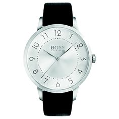 Designer Clothes, Shoes & Bags for Women Pink Watch, Gold Watch, Hugo Boss, Jackson, Business Mode, Business Outfit, Pink Jewelry, Women Life, Accessories