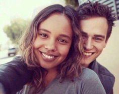 ▪Justin and Jessica▪ 《13 reasons why》