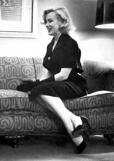 Marilyn Monroe, 1952 |.|