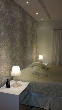 Dormitório Perla : Dormitorios modernos de Annita Bunita - Design&Arquitectura Interior