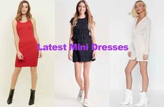 Fashion review latest new teenage mini dresses   Fashion Advice Mini Dresses, Cotton Dresses, Dresses For Work, Summer Dresses, Teen Fashion, Spring Fashion, Womens Fashion, Irish Fashion, New Party Dress