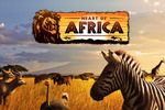 Heart of Africa, the Columbus Zoo and Aquarium's new forty-three-acre region, immerses guests in an up-close, experiential adventure of Africa.