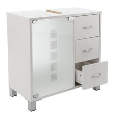 Waschtischunterschrank mit 3 Schubladen in weiß Waschtisch Unterschrank NEU OVP , http://www.amazon.de/dp/B00E9PTDQE/ref=cm_sw_r_pi_dp_.Vuesb0G20CH7