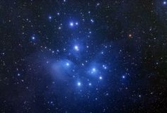 Star Cluster Messier 45 - The Pleiades Cluster - Universe Today The Pleiades, Universe Today, Star Constellations, Star Formation, Sacred Feminine, Star Cluster, Hubble Space Telescope, Greek Mythology, Fotografia