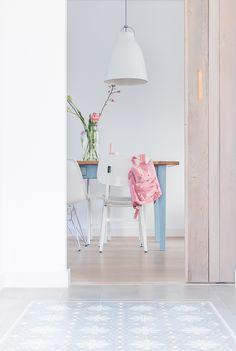 &SUUS   www.ensuus.nl   Ons Huis   Halgeheimen   Dauwblauw   Schuifdeur