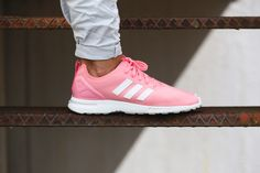 ***RESTOCK ANNOUNCE*** The adidas Originals ZX Flux Smooth for girls is back! EU 36 - 40 2/3 | 85,-€