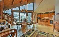 NEW! Luxury 4BR Park City Townhome w/Hot Tub&Sauna - #ParkCity #Utah #VacationRental