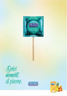 Durex Tropical on Behance