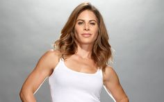 Jillian Michaels I It is Right and Natural for a Man to be attracted to, excited by and be desiring of a Beautiful Woman even if She is an abnormal Lesbian