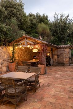Southern France, Outdoor Living, Living Spaces, Outdoor Life, The Great Outdoors, Outdoors, Bushcraft