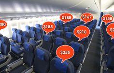 Tres trucos para poder conseguir vuelos baratos!