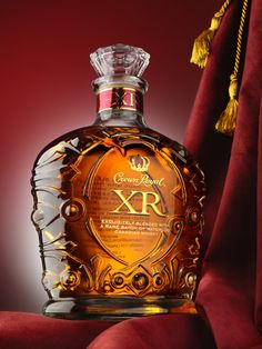 Crown Royal is a Canadian Whisky brand that was created in 1939 with a very unique concept; Crown Royal XR is an Extra Rare Canadian Whiskey.