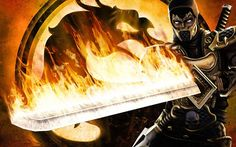 Mortal Kombat HD Wallpapers and Backgrounds 1920×1200 Imagenes De Mortal Kombat | Adorable Wallpapers