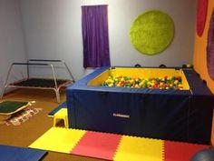 Stumbo Sensory Room 2