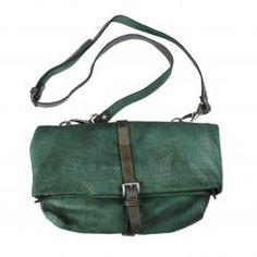 Dada (green) Messenger Bag, Burgundy, Italy, Wallet, Brown, Bags, Fashion, Ocelot, Totes
