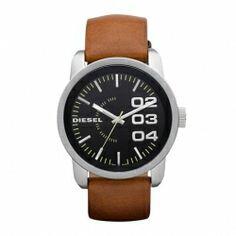 Diesel DZ1513 • Diesel horloges • Uw-Juwelier.nl • € 119.-