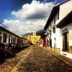 Antigua, Guatemala en Antigua Guatemala, Sacatepéquez