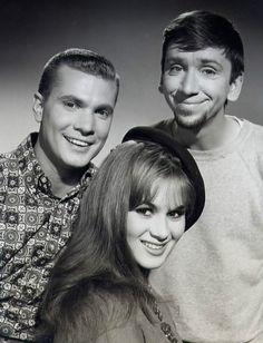 Dobie gillis 1960 - The Many Loves of Dobie Gillis - Wikipedia, the free encyclopedia