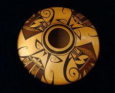 Native American and Southwest Art and Jewelry - Turquoise Tortoise Gallery, Sedona - Charles Navasie - Hopi