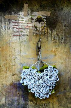 Absentia. Eduardo Barbero.