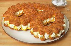 Waleskringle - Den store kakefesten - Tid for mai - MatPrat