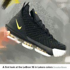 90 Best Nike LeBron 16 images  b0ae49939640b