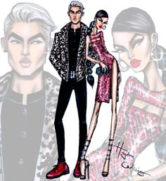 'Hot Property' by Hayden Williams