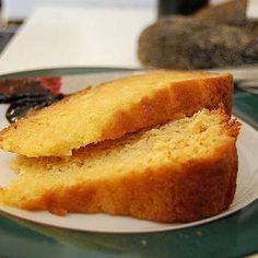 No-Bake Vanilla Protein Cake